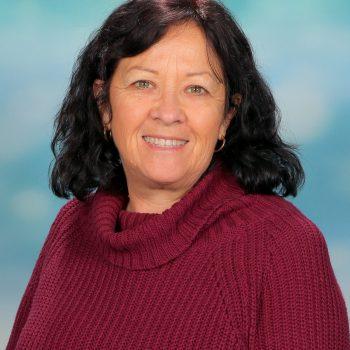 Mrs Bernadette Ackland