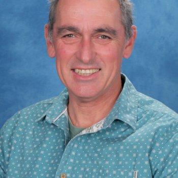 Mr Gary McRae