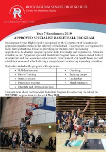 thumbnail of Basketball Flyer