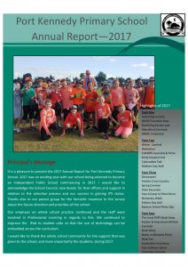 thumbnail of Annual Report 2017