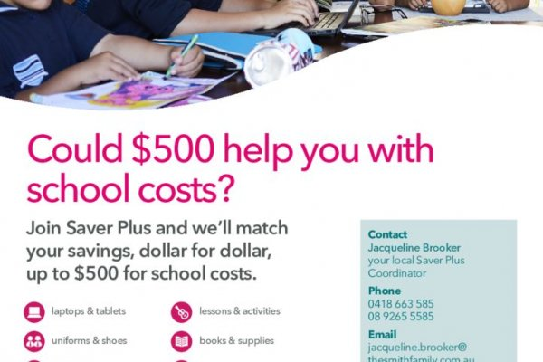 thumbnail of Jacqueline Brooker_Saver_Plus_School_Flyer_A5