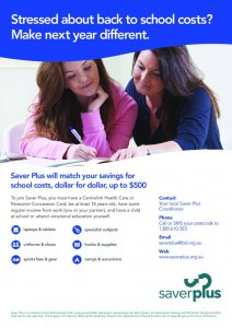 thumbnail of Saver Plus_Back_to_School_Flyer_2019